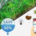 Save Money with a Smart Watering System