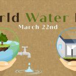 Yardian, Your World Water Day Pal