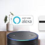 Alexa, Ask Yardian to Start Watering